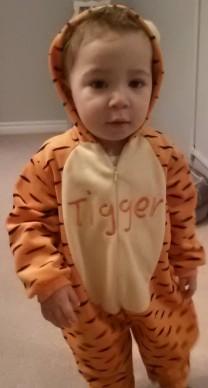 My Tigger