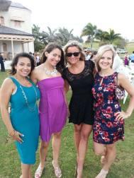 My beautiful friends!